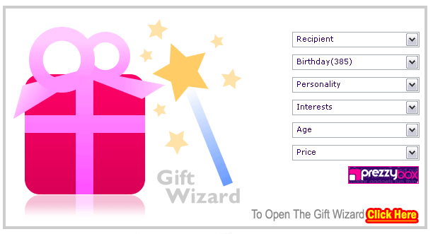 18th Birthday Gift Finder